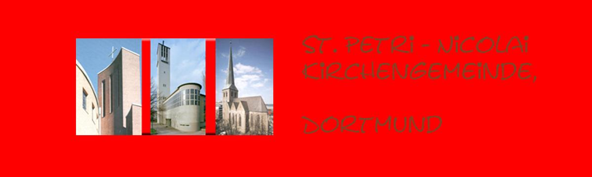 unsere gottesdienste